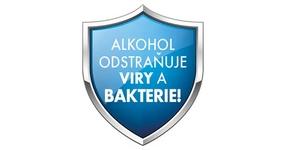 ALKOHOL versus KORONAVÍRUS