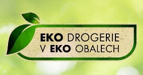 Certifikovaná EKO drogéria v EKO obaloch